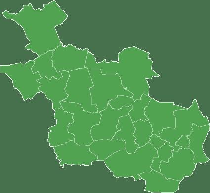 regionale promotie